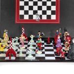 Pixi 3E Hergé Tintin jeu échecs  chess game