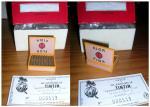 Pixi Objets Mythe Tintin boite cigares couv retour
