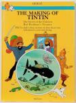 Hergé The Secret of the unicorn/Red Rackham's
