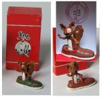 Pixi 4710 Franquin Spip charentaise Spécial Angoul
