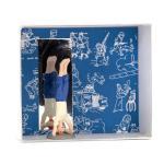 Pixi 2E Tintin yoga Picaros