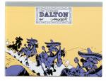 Portfolio : Morris : Lucky Luke Les cousins Dalton