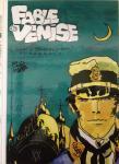 Pratt Corto Maltese Fable de Venise