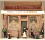 Pixi 3041 Le café des Sports