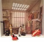 Pixi L'atelier du peintre