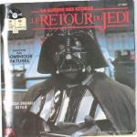 Star Wars : disque 45 tours Le retour du Jedi