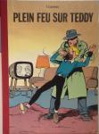 Craenhals Pom et Teddy : Plein feu sur Teddy