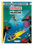 TT : Spirou : Le Repaire de la Murène