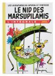 Franquin Spirou Le Nid des Marsupilamis