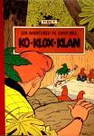 Tibet Chick Bill Ko-Klox-Klan