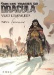Hermann Sur les traces de Dracula Vlad l'Empaleur