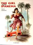TT : The Girl from Ipanema
