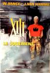 Vance Dargaud XIII Le Jugement