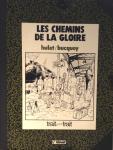 Hulot Glénat Chemins de Gloire Temps des Innocents