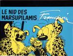 Portfolio : Le Nid des Marsupilamis
