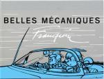 Portfolio Franquin Spirou Belles Mécaniques