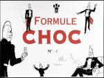 Portfolio : Tif et Tondu : La Formule Choc