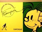 Portfolio Franquin Les Estampes Fantasio