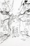 Thierry Martin Spirou Fantasio illustration