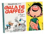 Album : Gaston : Gala de Gaffes