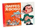 Album : Gaston : Gaffes à Gogo