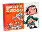Franquin Dupuis Gaston Gaffes à Gogo