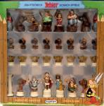 Astérix : jeu d'échecs Plastoy