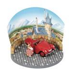 La Nef des Fous : la voiture du Roi Clément XVI