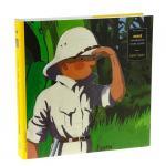 Goddin Moulinsart Tintin Hergé Chronologie Tome 1