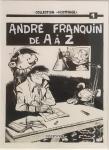 Hommage Franquin Gaston Marsupilami