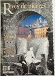 Affiche : Schuiten : rêves de pierres