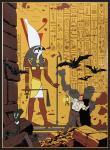 Emaille : Blake et Mortimer : Mystère pyramide