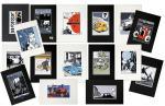 Portfolio PROTOS Hergé Franquin Jacobs ZILLER