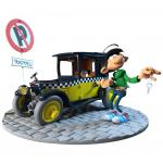 Maris Jothieu Franquin Taxi Gaston interdiction P