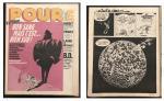Journal POUR n°378 de 1981 Franquin