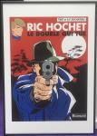 Emaille : Tibet Ric Hochet