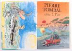 Hardy Pierre Tombal dédicace