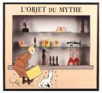 Pixi Vitrine de l'Objet du Mythe